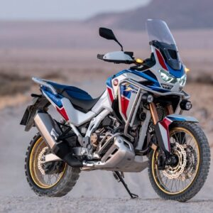 CRF 1100 D2L Africa Twin Adv. DCT